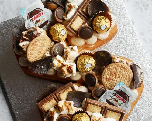 CHOCOLADE KOEKTAART WINACTIE! (VERLOPEN)